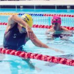 Swimlab coaching