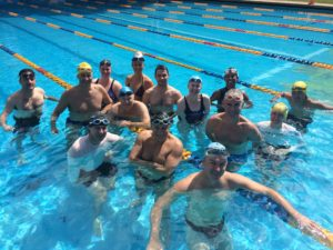 Total Immersion Practice Group